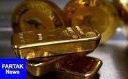 قیمت جهانی طلا امروز ۱۳۹۸/۱۱/۰۵