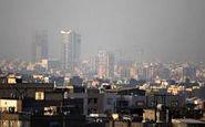 کیفیت هوای دو منطقه مشهد در شرایط ناسالم قرار گرفت