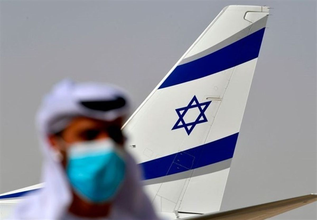 تکذیب یک خبر؛هواپیماهای اسرائیلی هرگز از آسمان ما عبور نخواهند کرد