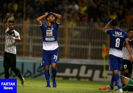 هواداران استقلال صبور نیستند/ استراماچونی شناخت زیادی از فوتبال ایران ندارد