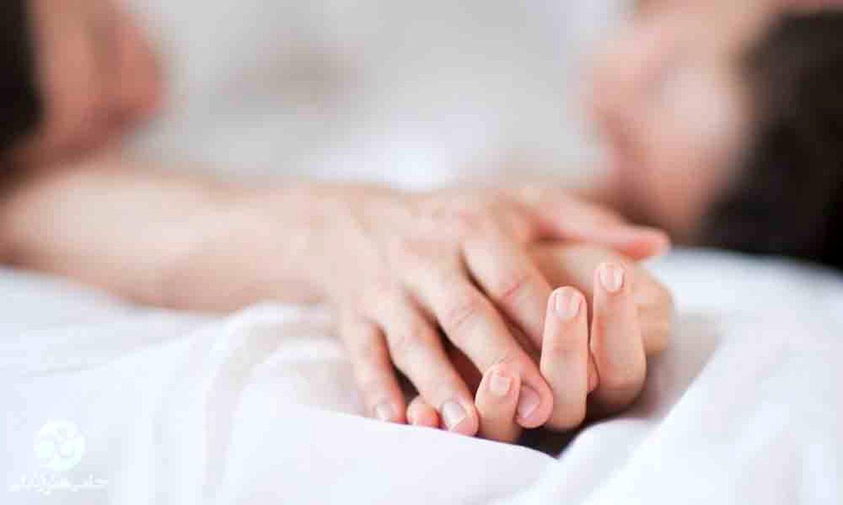 تقویت سیستم ایمنی با رابطه زناشویی