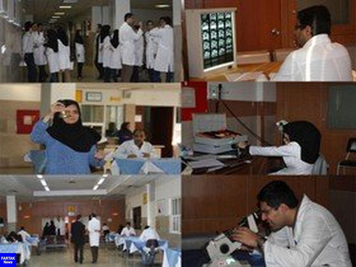 زمان انتخاب واحد دانشجویان علوم پزشکی مشخص شد