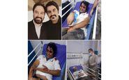 کتک خوردن 2 بازیگر و کارگردان سریال دودکش به خاطر رئیسی