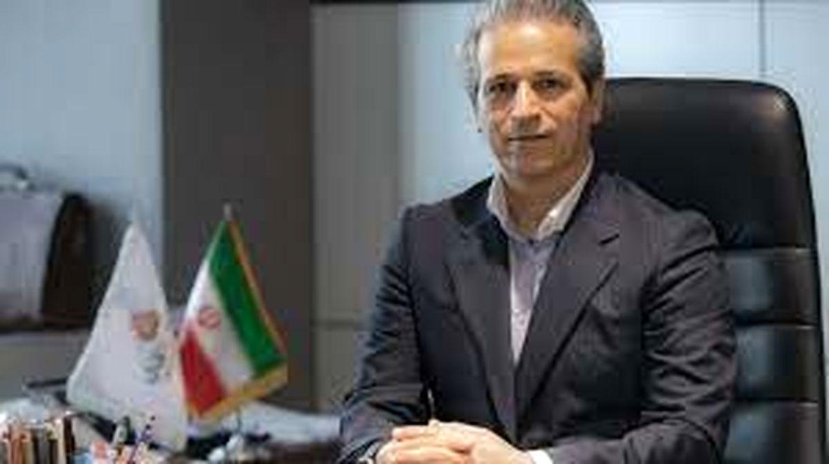 بهمن اسکندری در یکقدمی مدیرعاملی بانک ملت