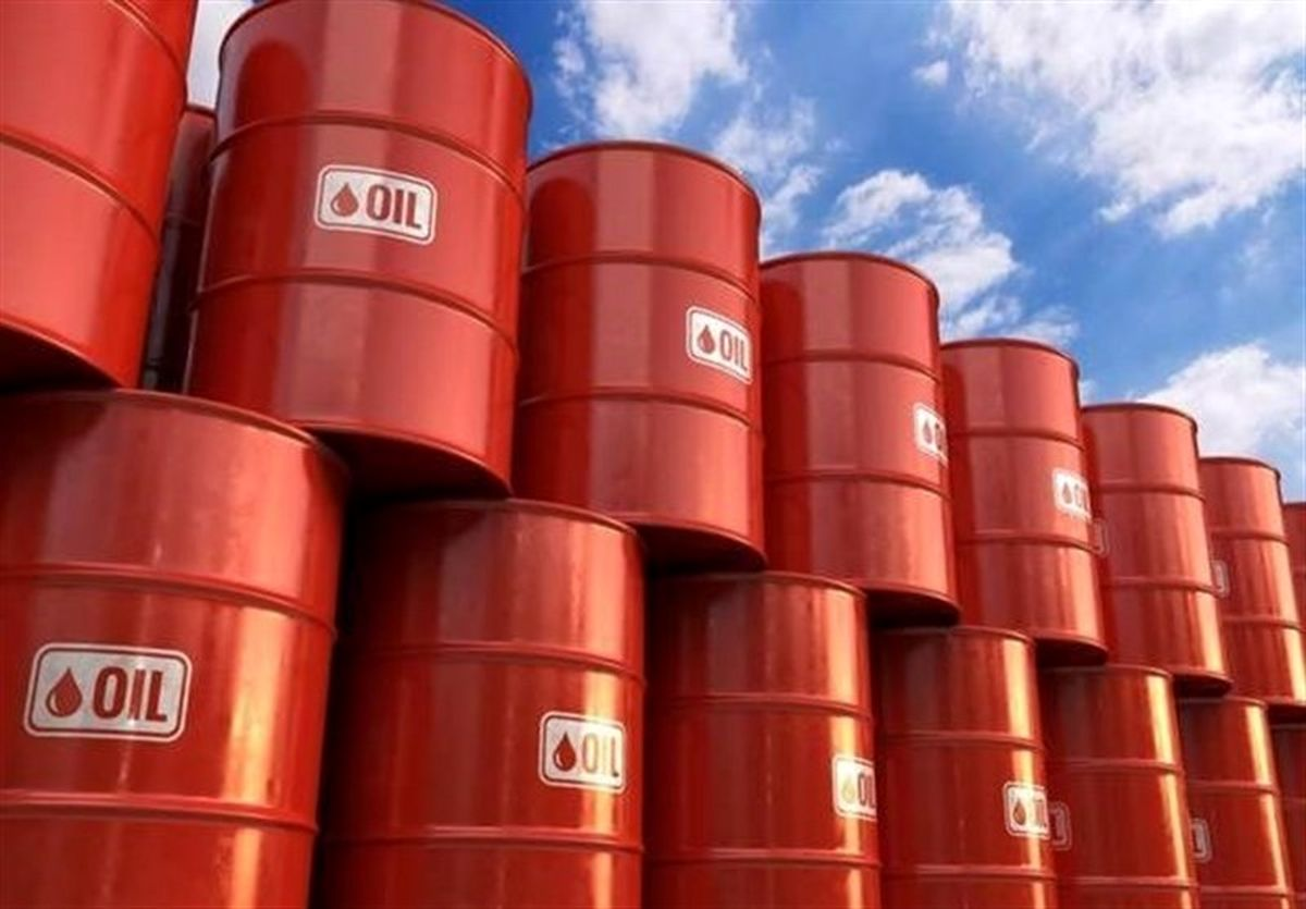 قیمت جهانی نفت امروز ۹۹/۰۸/۲۷