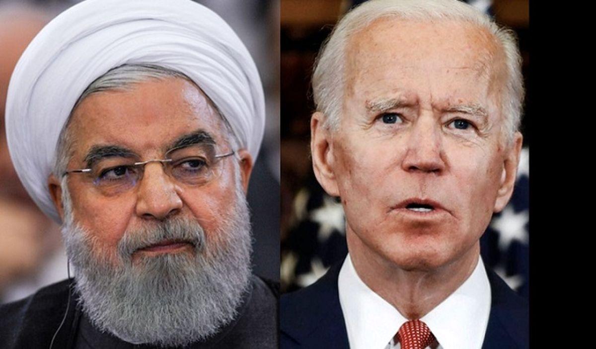 چانه زنی غیررسمی ایران و آمریکا و مخصمه داخلی جو بایدن