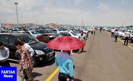تیراژ خودرو در سایپا باید به ۳ هزار دستگاه در روز برسد