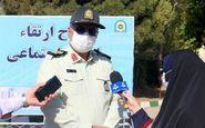 کشف 185 فقره سرقت و 20 میلیارد ریال کالای قاچاق در کرمانشاه/دستگیری 288مجرم