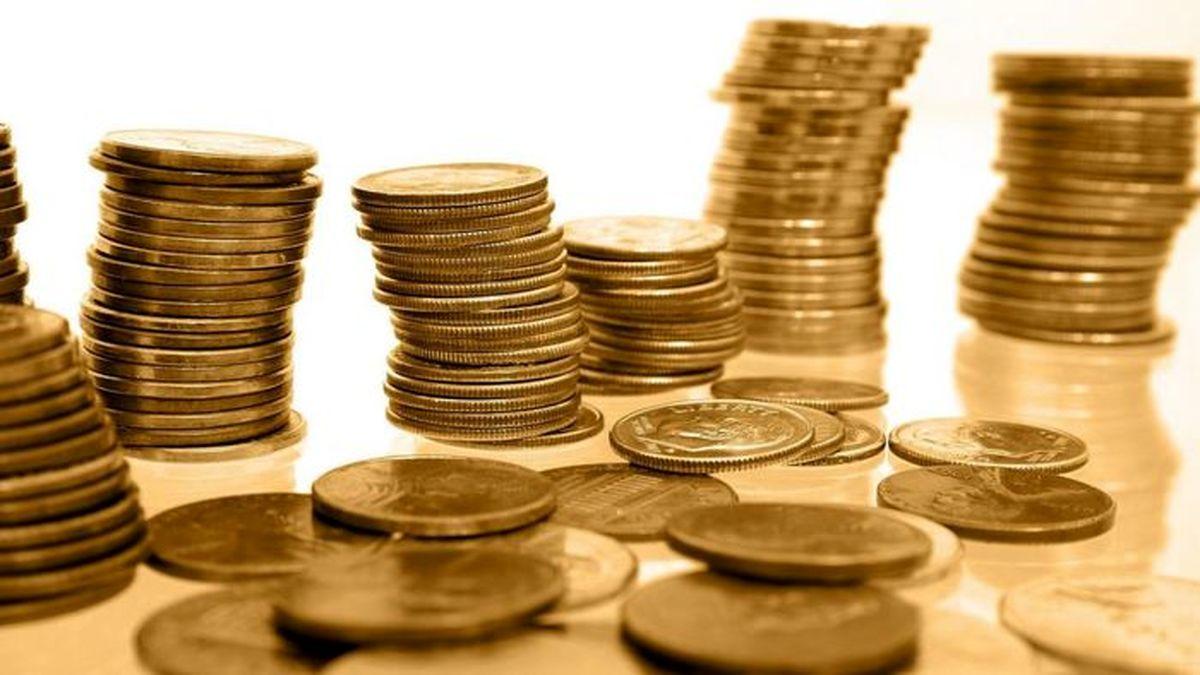 قیمت سکه بالا می رود؟