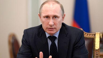 پایگاه صهیونیستی: پیام پوتین به ترامپ برای قطع بالهای ایران!