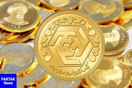 سکه به کانال 25 میلیون ریالی وارد شد
