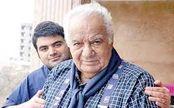آخرین وضعیت ناصر ملکمطیعی در بیمارستان