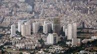 قیمت مسکن در تهران 34 درصد افزایش یافت