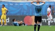 حذف ناباورانه اروگوئه از کوپا آمهریکا/ پرو در جمع چهار تیم برتر