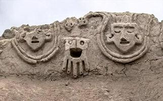 آثار باستانی در آمریکای جنوبی + فیلم