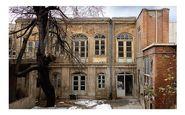 تخریب زنجیرهایِ خانههای تاریخی همدان