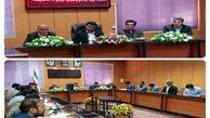 افتتاح و کلنگ زنی 69 پروژه عمرانی و طرح اقتصادی درچرداول