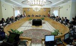 ادامه بررسی لایحه مطبوعات و خبرگزاری ها در جلسه امروز هیأت دولت