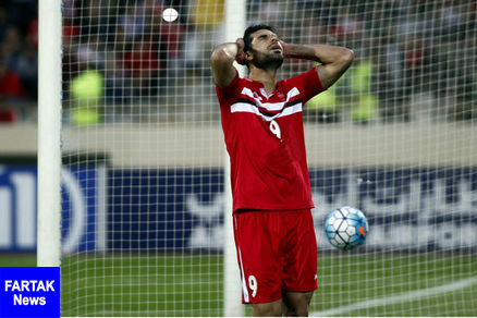 طارمی تصمیمی برای بازگشت به فوتبال ایران ندارد!
