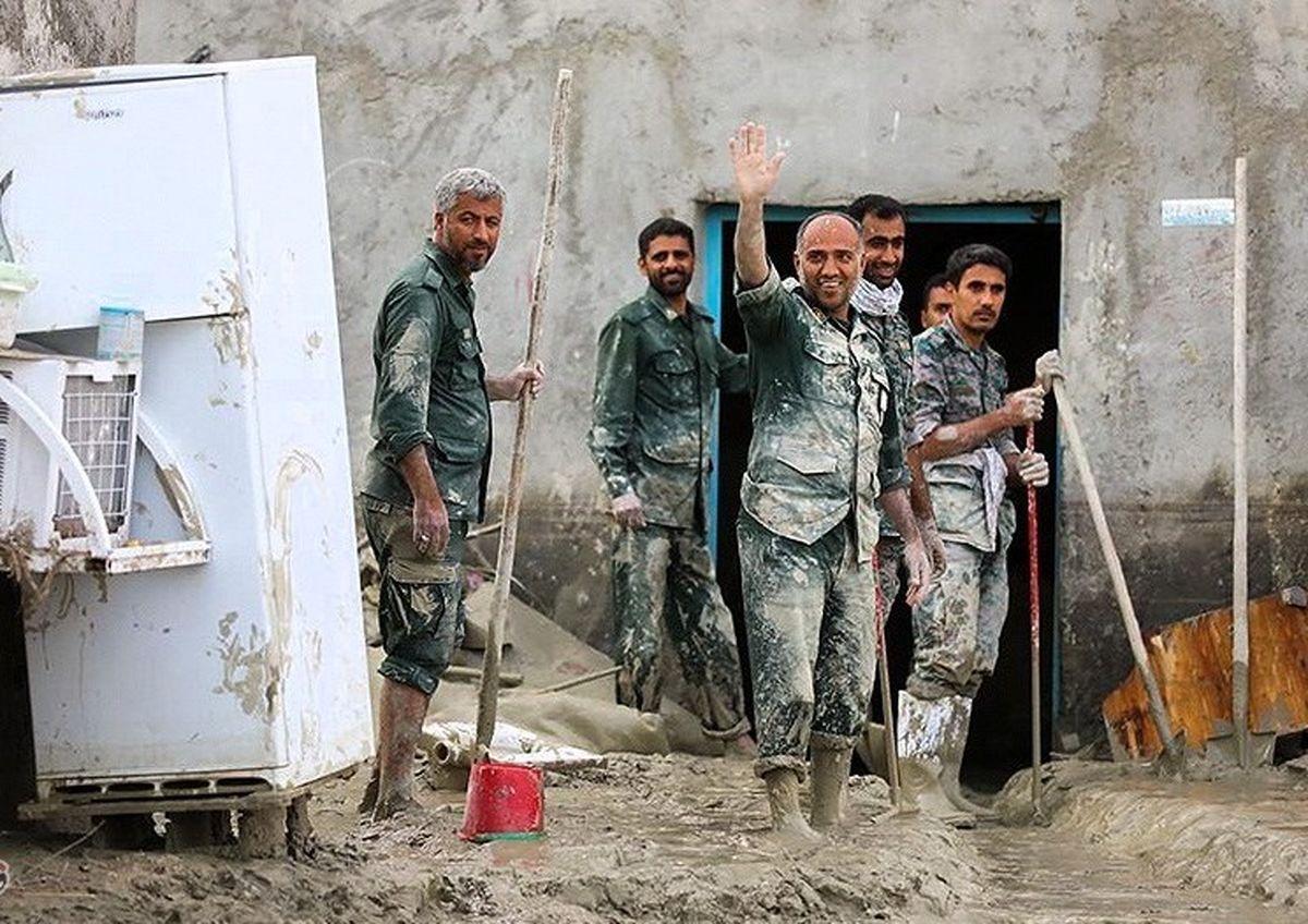درخواست استاندار سیستان و بلوچستان برای رسیدگی فوری به نیازهای سیلزدگان