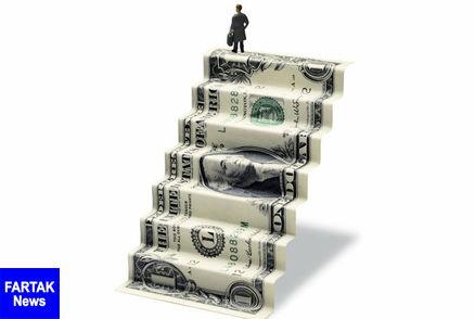 گذر آرام دلار به کانال جدید