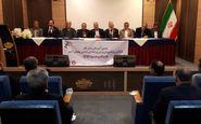 شواریعالی پیشکسوتان ورزش زورخانه ی ایران در مشهد آغاز شد