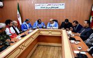 استاندار کرمانشاه: تمام روستاهای مسیر سیلاب تخلیه شوند