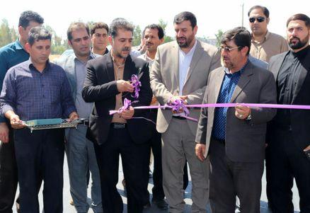 بیش از 350 میلیارد ریال برای طرحهای راهداری و حمل و نقل جادهای استان کرمانشاه هزینه شد