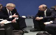 روسیه از تحرکات بیثباتکننده دست نکشد، روابط عادی نمیشود