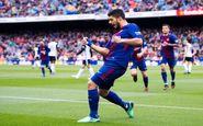کنایه سوارس به رئال مادرید