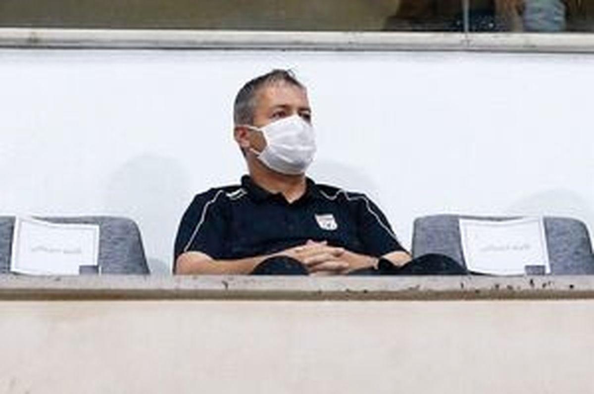 طلب سنگین اسکوچیچ از یک باشگاه لیگ یکی