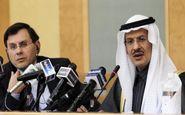 اظهارات عجیب وزیر انرژی عربستان درباره حملات به تاسیسات آرامکو