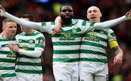قهرمانی سلتیک در جام حذفی اسکاتلند
