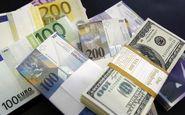 افزایش قیمت دلار /15 ارز مبادله ای کاهش یافت+جدول
