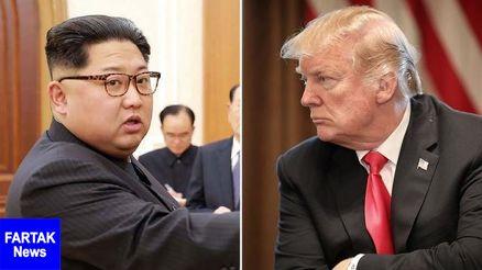 """وعده ترامپ به """"اون"""" برای بقای حکومتش/""""احتمال تکرار سناریوی لیبی در کره شمالی هست"""""""