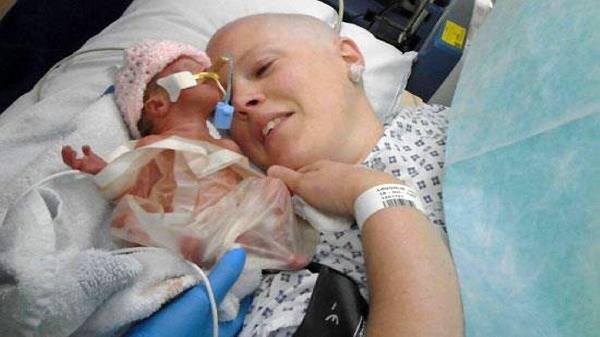 روشی برای باروری زنان سرطانی