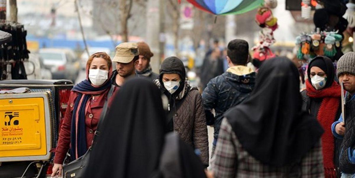 اسامی بحرانیترین شهرهای کرونایی ایرانی