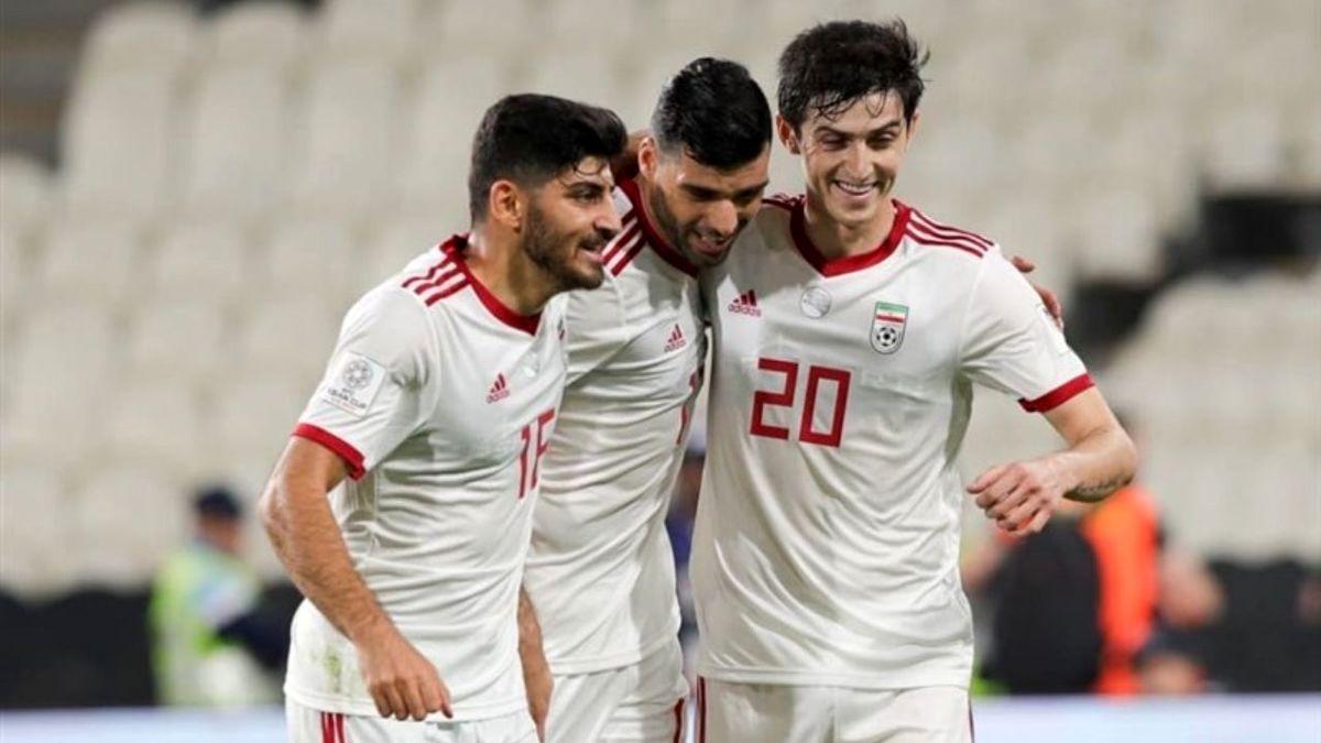بازی ایران- مالی لغو شد / کروناییهای حریف مانع از انجام مسابقه