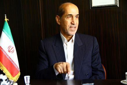 سید کمال الدین شهریاری: اعضای کمیسیون عمران مجلس به منظور پیگیری راه آهن بوشهر- شیراز فردا به بوشهر می آیند