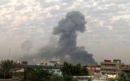 انفجار خونین بغداد؛ نتیجه ریاست جمهوری جو بایدن