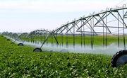 افتتاح پروژه های آبیاری نوین با حضور وزیر کشاورزی در خراسان شمالی