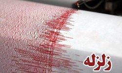 زلزله 5 ریشتری راور کرمان را لرزاند