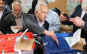 نتایج رسمی انتخابات شورا استان کرمانشاه