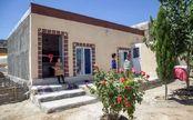 افتتاح 44 واحد مسکونی در مناطق زلزلهزده