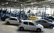 آخرین مهلت شرکت ایران خودرو برای خودروهای آسیب دیده در زلزله سی سخت