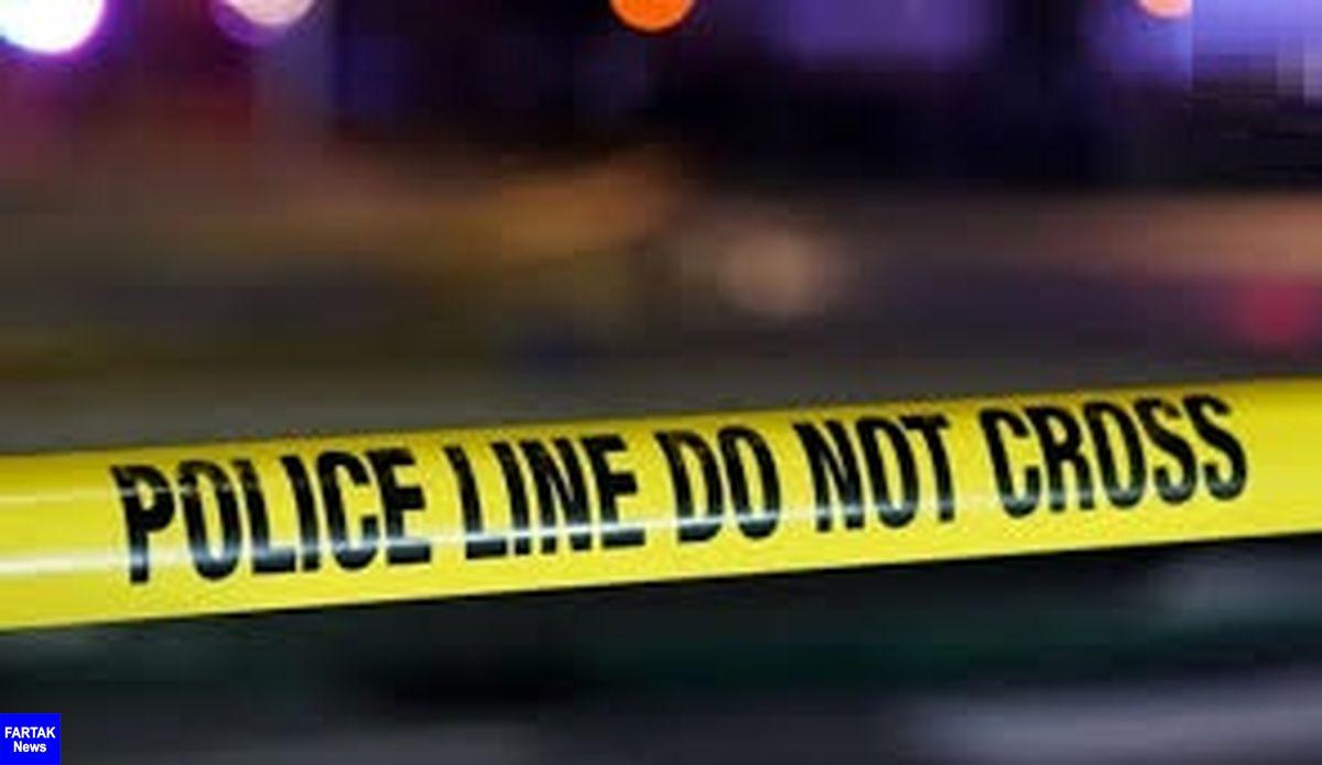 تیراندازیهای مرگبار تگزاس در شب سال نو میلادی
