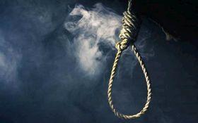 بخشش قاتل از اعدام / پدر مقتول رضایت داد + فیلم
