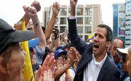 دعوت رهبر مخالفان ونزوئلا از مردم برای کودتا علیه مادورو