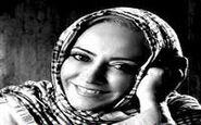 بازیگر زن ایرانی مشهور مدل آرایشی شد