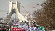 آمادگی پلیس پایتخت برای تأمین امنیت جشن ۴۰ سالگی انقلاب